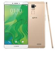 OPPO R7 Plus 6.0 inch ColorOS 2.1 Smart Phone, Qualcomm Snapdragon - Gold