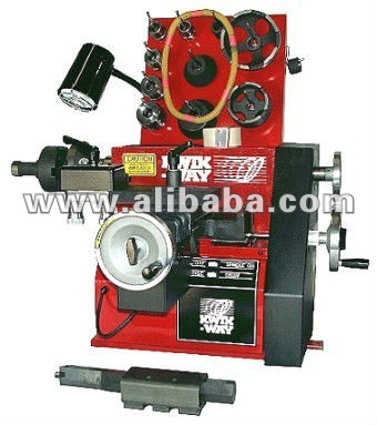 Kwik-Way 102 Lathes for rotors and drums