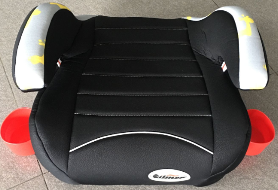 Gold supplier China custom wholesale baby bosster seat car seatbaby booster car seat group 2+3