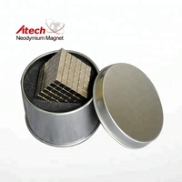 Atech Magnet Neodymium Magnetic Building Blocks