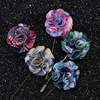 Wedding New Collection Flower Brooch Pins