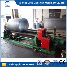 Plate Mechanical Stainless Steel Rolling Machine Used For Sale