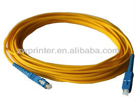 optical fiber cable for Galaxy eco-solvent printer