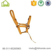 Pony Cob Full Size Horse Adjustable Nylon Horse Halter
