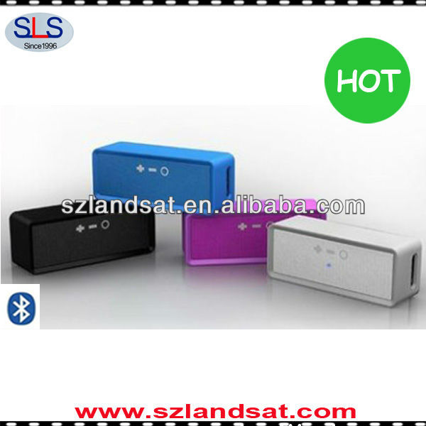 2014 hot sale wireless bluetooth speakers BSK10