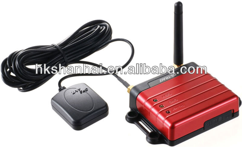 Gps vehicle tracker TR-600