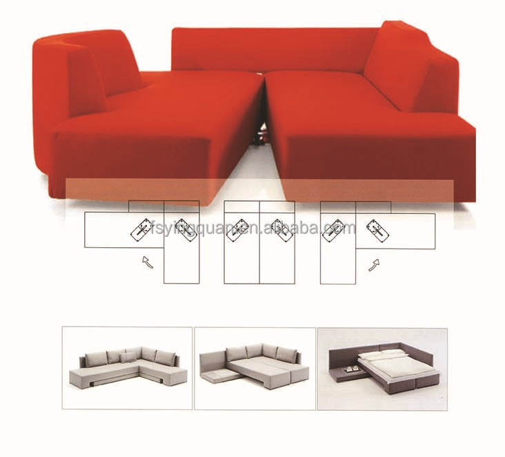 X402 sofa swivel plate