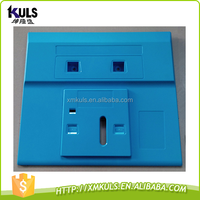 High quality blue ABS electrical main switchboard