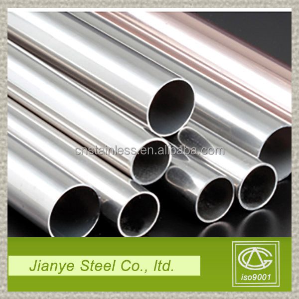 Hot Sale factory price widely used stainless steel pipe in bangladesh