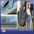SH-W410 5.5OZ Best Selling Rigid Spandex light denim fabric