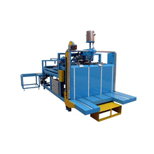 MS-BZD2600 Corrugated Carton Box Case Making Pasting Machine