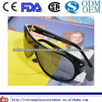 strong spring sunglasses polarized sunglass made in china