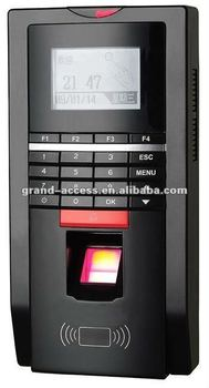 Fingerprint Access Control and Time Attendance F16 With RFID Card