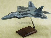 F-22 Raptor Custom Made