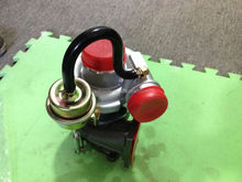 Hitachi Excavator Turbocharger HX30W EX135 turbo 3592015