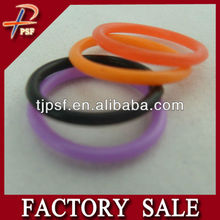 Top flexible silicone seal O ring spec.color /viton /rubber /NBR