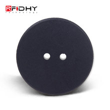 High Temperature Resistanc MIFARE 1K NFC Laundry Tag HF Washable RFID Tags for Laundry System