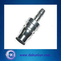 High precision CNC lathe machine parts and function