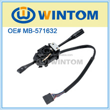 Top 10 Car Accessories Turn Signal Switch With OEM MB-571632