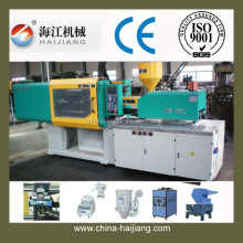 China haijiang desktop injection molding
