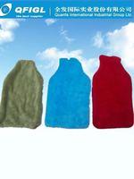 hands warmer water bag