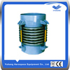 high temperature single axial ripple compensator