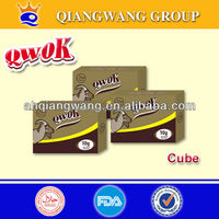 QIANGWANG GROUP 10g/piece mutton stock cube
