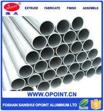 Excellent Quality Cold Drawn Alloy Extruded Aluminum Corrugated Tube