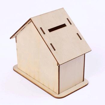 house piggy bank architectural designs