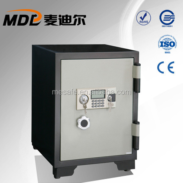High Quality Fireproof Firearms Guns Safe Factory From China