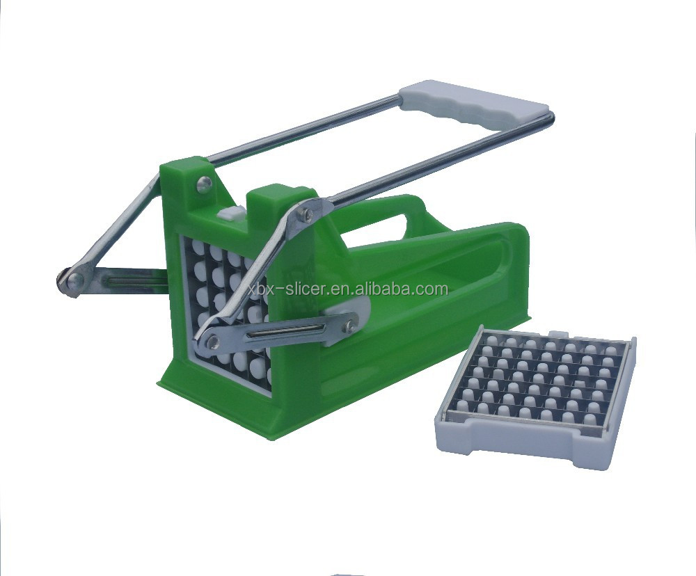 manual french fry cutter,potato french fry cutter machine,potato Chipper