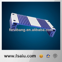 widely used Aluminum Chassis