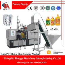 Fully Automatic Plastic PET Used Stretch Blow Moulding Machine Price With High Function