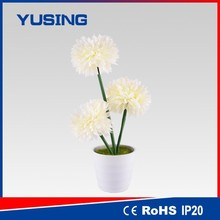 China supplier F5mm led convert vase to lamp