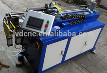 Single head hairpin bending machine