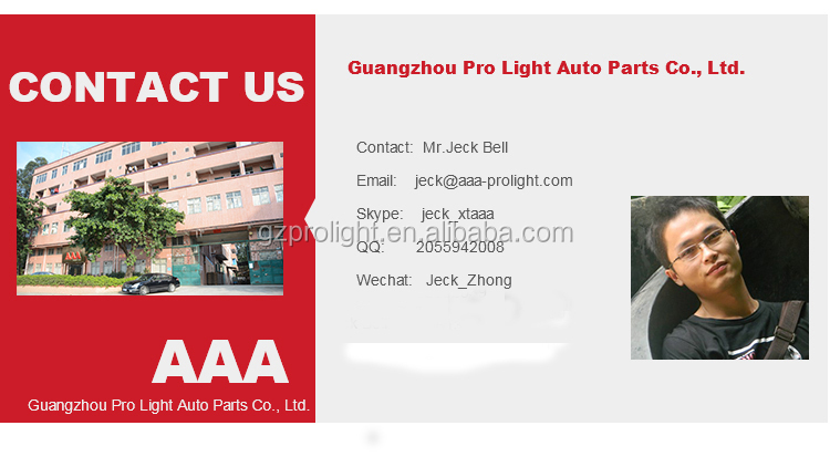 Common Led Fog Lamp From 25 Years Manufacturer In China _NS037-LED
