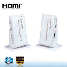 Wireless HDMI Extender 30M Transmitter and Receiver HDMI Wireless Extender