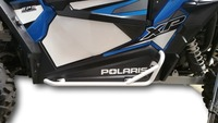 Polaris RZR XP 1000 2014-2017 Nerf Bars Rock Sliders