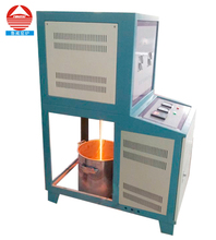 Industrial furnace oven lab heating equipments ceramic frit furnace
