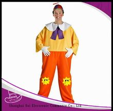 Factory supply reasonable price wholesale men halloween costume