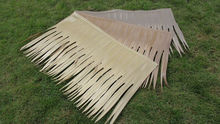 Most Competitive Synthetic Palm Thatch Tile