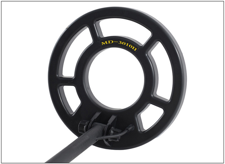 Hot Sale  MD-3010II Underground Search Gold Treasure Metal Detector