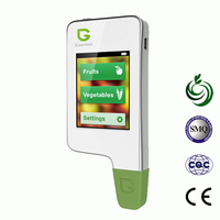 Food Safety Testing Equipment, Food Care Tool for Fruit and Vegetable, 2015 new products electronics, greentest