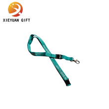 2018 hot sale kustom lanyard leher