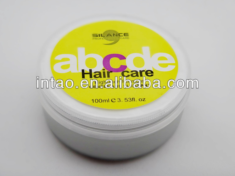 Styling Hair Wax,Private Label Hair Wax,hair care products