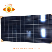 High Efficiency Flexible poly solar panel Cell