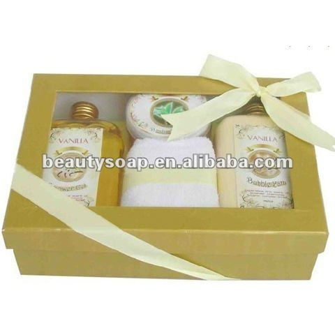 hot selling bath set