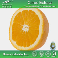 Natural Citrus Aurantium Extract Synephrine 6-98% Hesperidin 10-95% Naringin 98% by HPLC with Best Quality