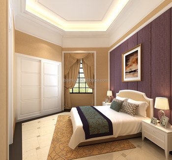 High End 3D Rendering Architectural Design For Villa