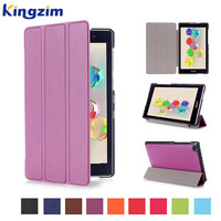 7 Inch Universal Tablet Case New Arrival Leather Tablet Pc Cases For Asus zenpad C 7.0 Z170C